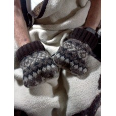 Specialty Mittens